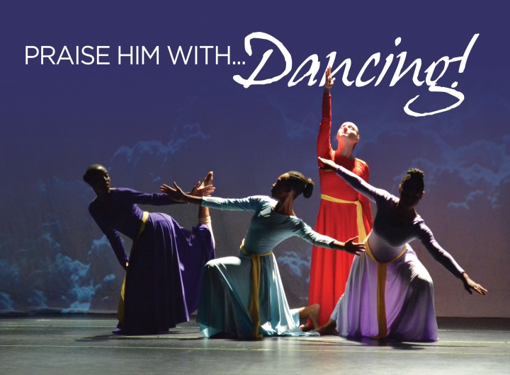 Praise Him With Dancing